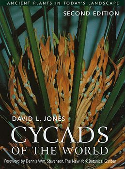 Cycads of the World, David L. Jones